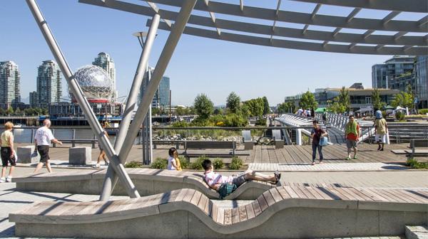 Parks: Rapid Constructors